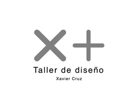 Logo design workshop Xavier Cruz